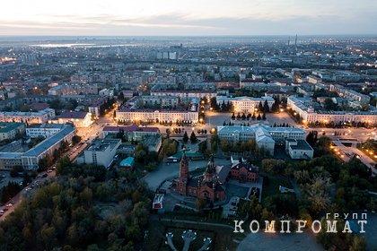 Криминальные авторитеты поделили между собой российский город