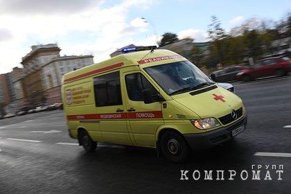 В российском городе первоклассники во время ссоры едва не задушили школьника