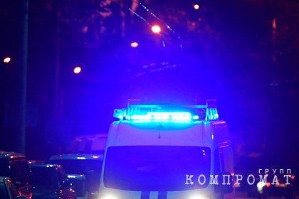 В Ингушетии расстреляли мужчину из кровной мести