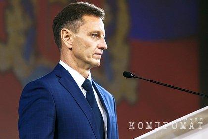 Губернатора Владимирской области госпитализировали