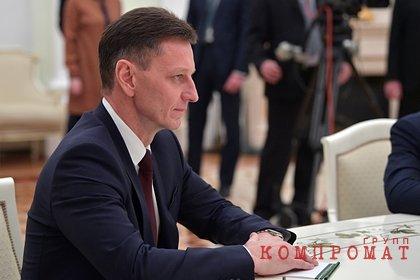 Зараженный коронавирусом губернатор решил лечиться в частной клинике Москвы