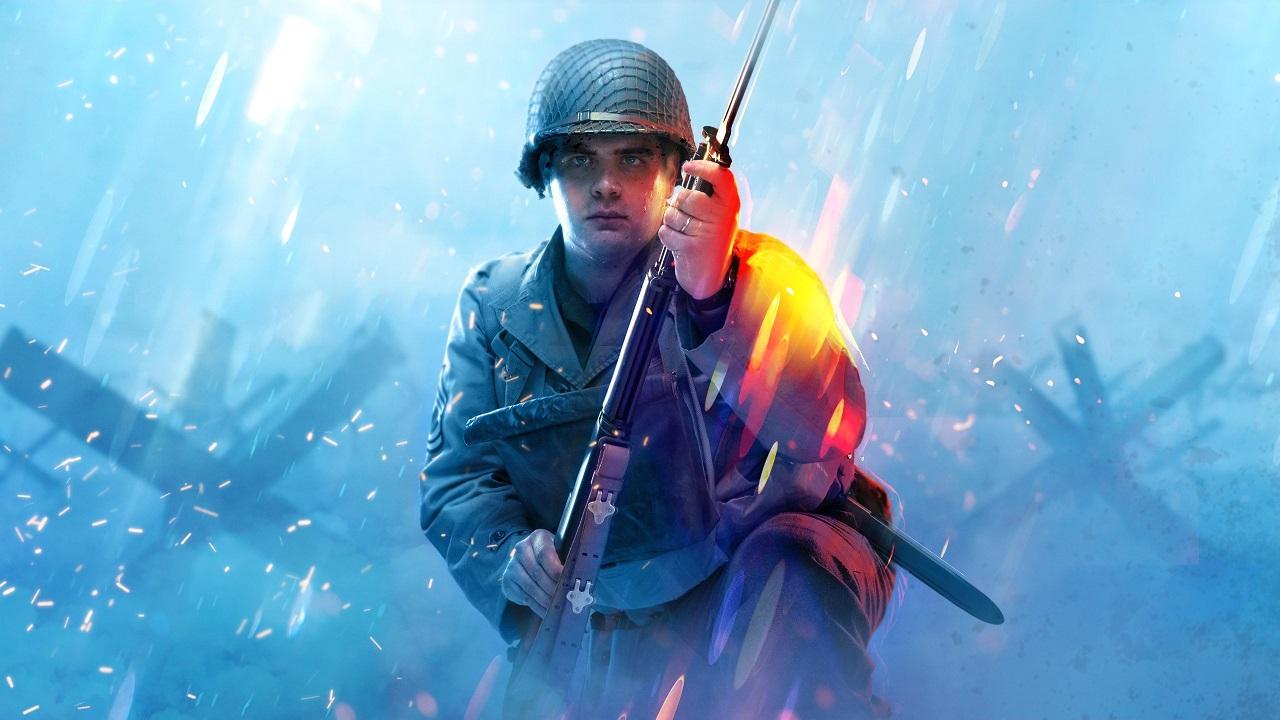 Для Battlefield 5 выходит последнее крупное обновление