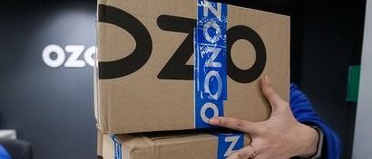 Ozon заплатит Сбербанку миллиард за срыв «сверхсекретного» договора