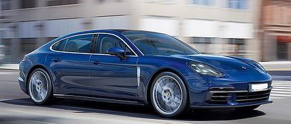 ИТ-чиновники с самыми дорогими автомобилями. Рейтинг