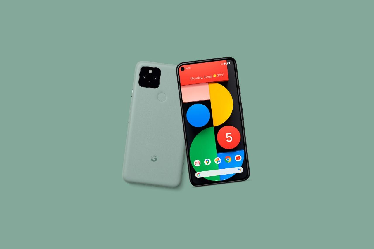 У Pixel 5 снова проблемы: на этот раз в смартфоне не работает громкость