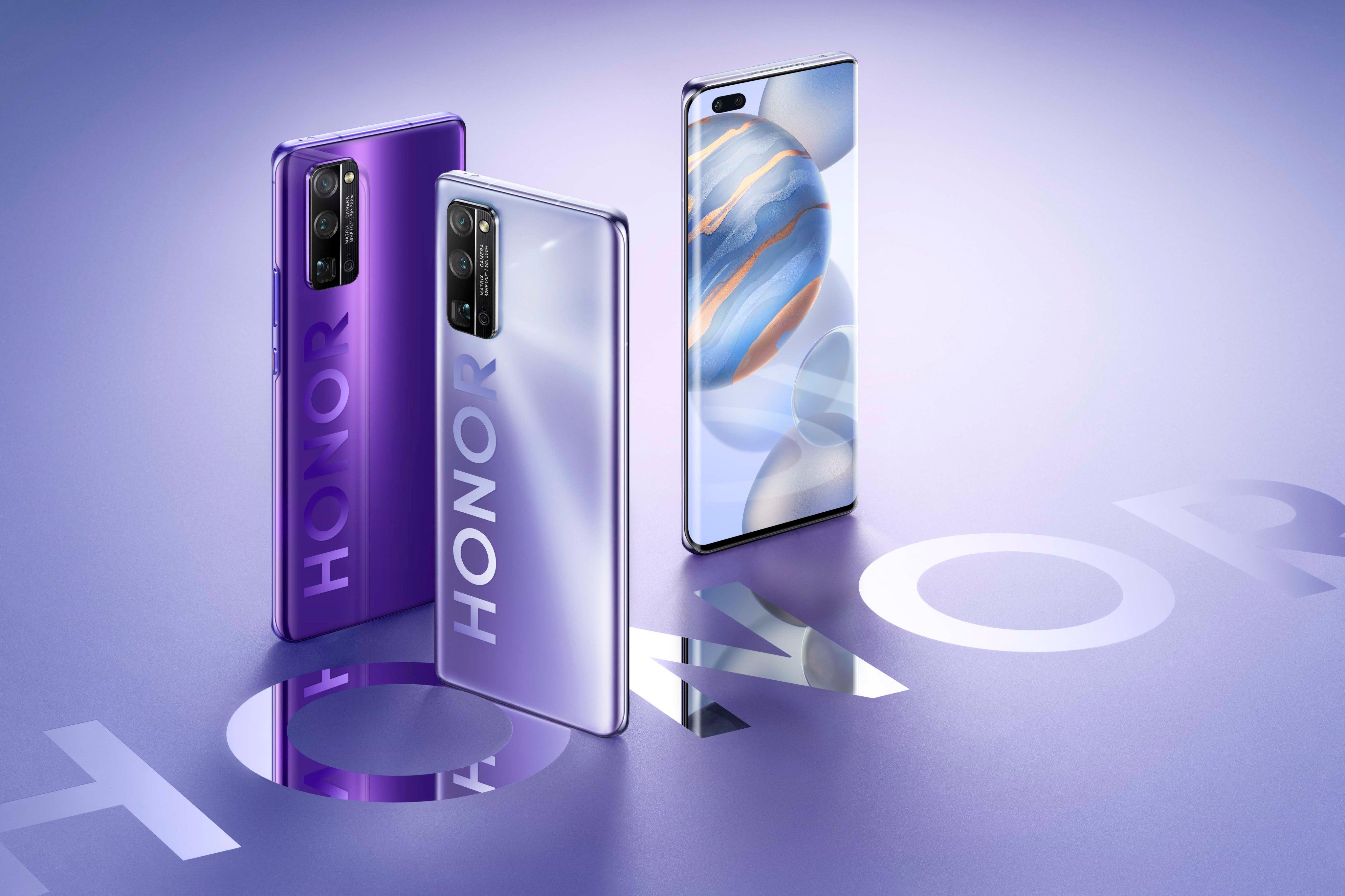 Официально: Huawei продаёт свой бренд смартфонов Honor