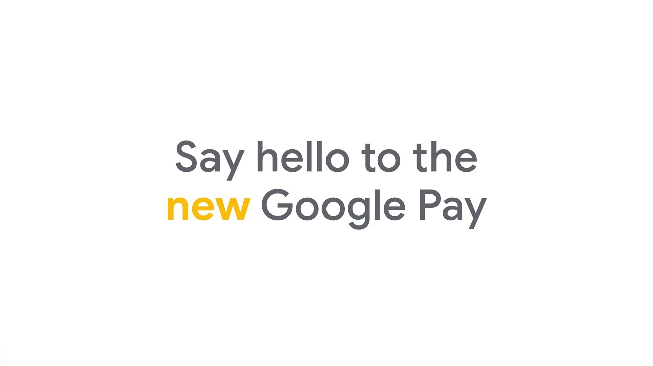 Google сегодня представит новое приложение Google Pay для Android и iOS