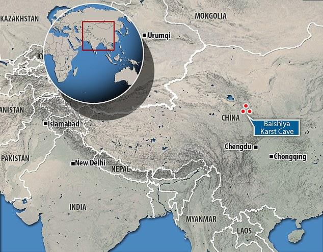В Тибете впервые нашли ДНК древнейшего человека