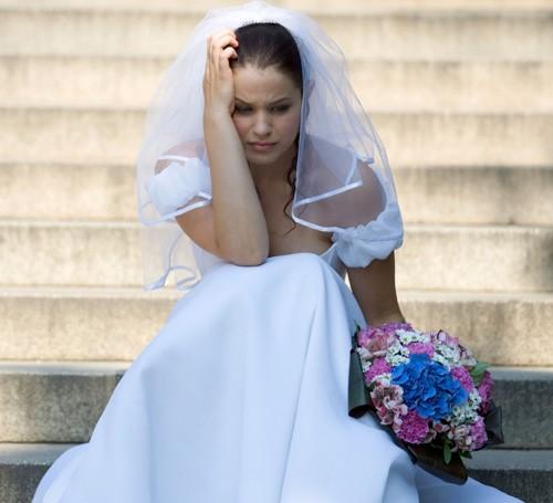 Что может заставить женщину выйти замуж без любви