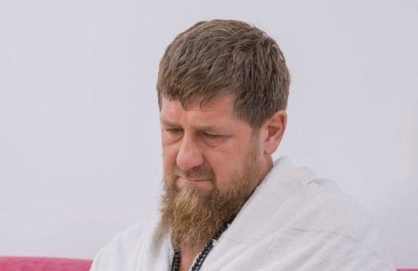 Гендиректор 'Ахмата' рассказал о состоянии Кадырова
