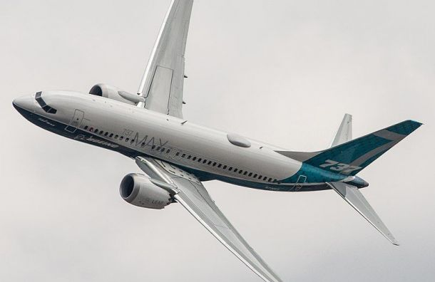 Авиарегулятор США разрешил летать Boeing 737 MAX