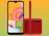 Смартфоны Samsung Galaxy A02 и M02 готовы к анонсу