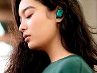 Panasonic создала подобие вакуумного пылесоса для всасывания потерянных наушников