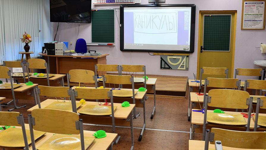 Минпросвещения: решение о тестировании учителей на COVID-19 принимают регионы