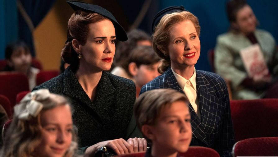 Netflix назвал самый популярный дебютный сериал 2020 года