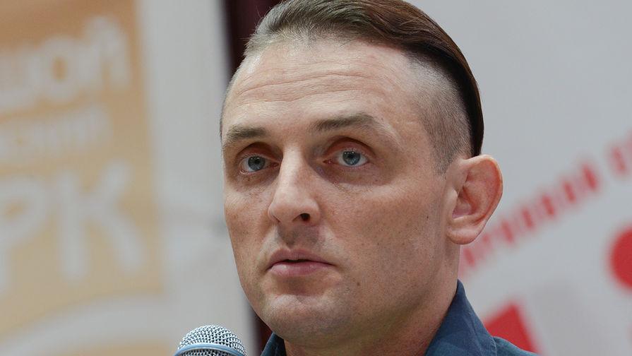 Дрессировщика Аскольда Запашного госпитализировали из-за упавшего давления