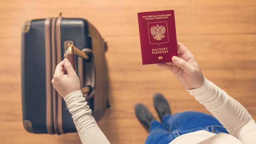 Россия возобновляет авиасообщение с тремя странами с 1 августа