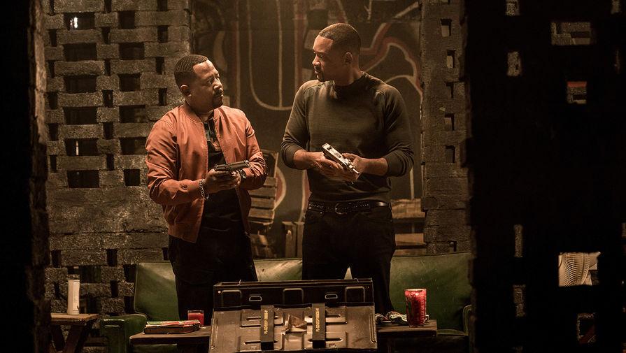 'Плохие парни навсегда' стали лучшим фильмом 2020 года
