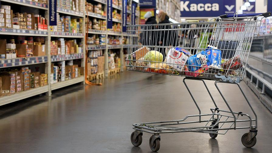 Названы самые популярные товары у россиян в супермаркетах
