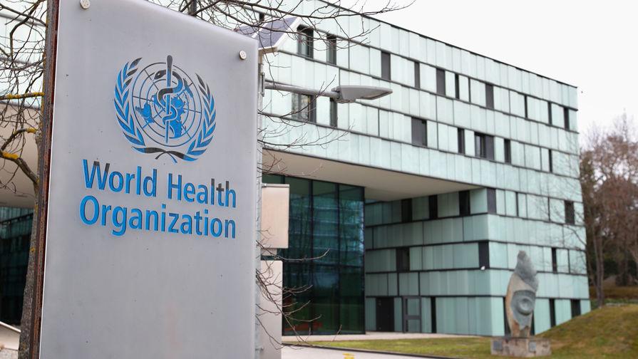 В ВОЗ обещают изучить исследование о новом типе свиного гриппа