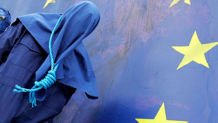ЕС, Великобритания и США призвали Минск уважать свободы белорусского народа