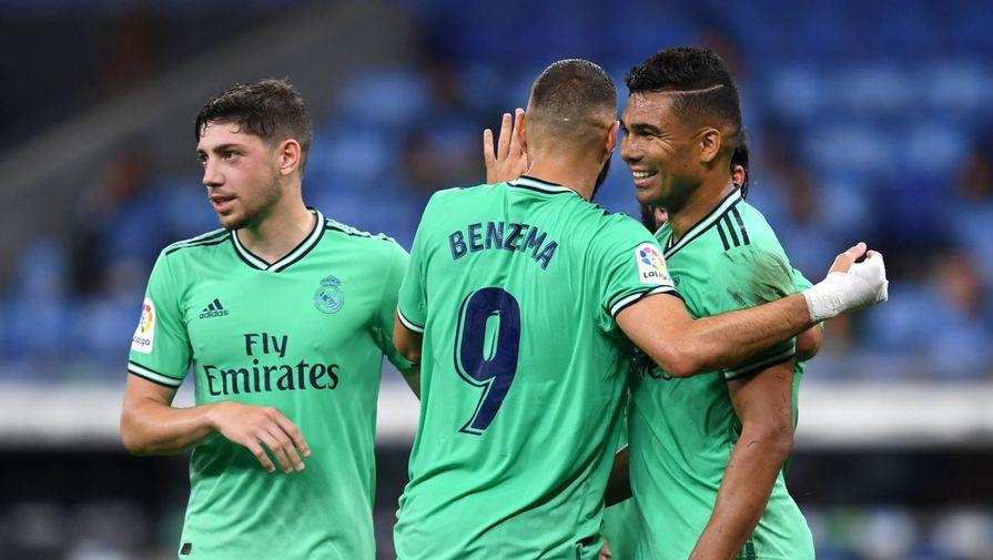 'Реал' подписал талантливого вратаря юниорской сборной Испании