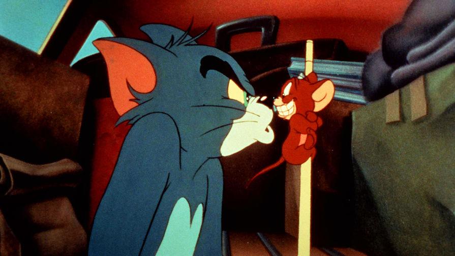 Warner Bros. показала первый трейлер фильма 'Том и Джерри'