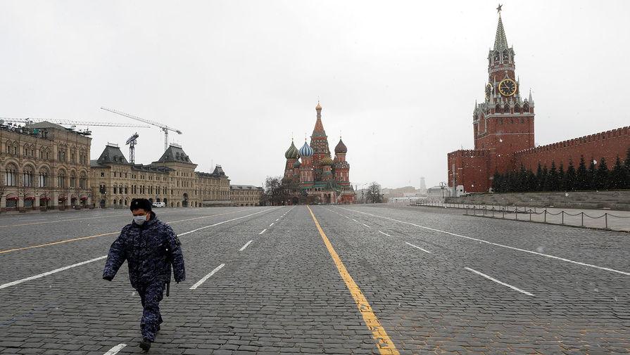 Частные музеи Москвы могут закрыться из-за приостановки работы