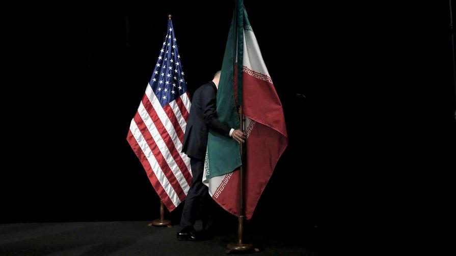 В США поразмышляли о побуждающих к войне с Ираном факторах