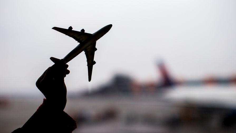 Россия может возобновить авиасообщение еще с рядом стран