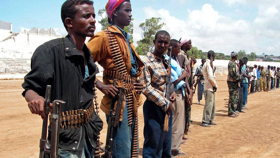 В Камеруне боевики убили 18 человек