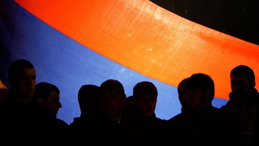 Пашинян анонсировал изменения в составе кабмина