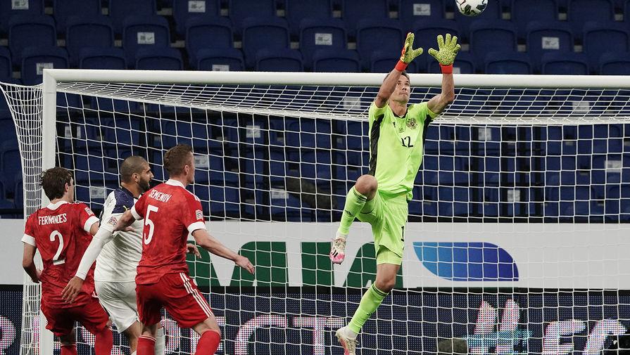 Три случая заражения коронавирусом в команде Сербии перед матчем со сборной России