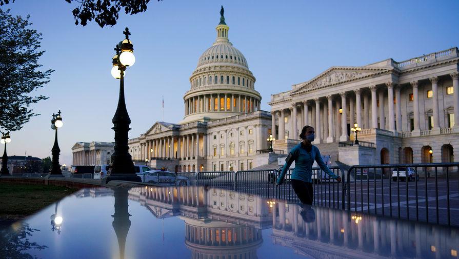 У временного председателя Сената США Грассли выявили коронавирус
