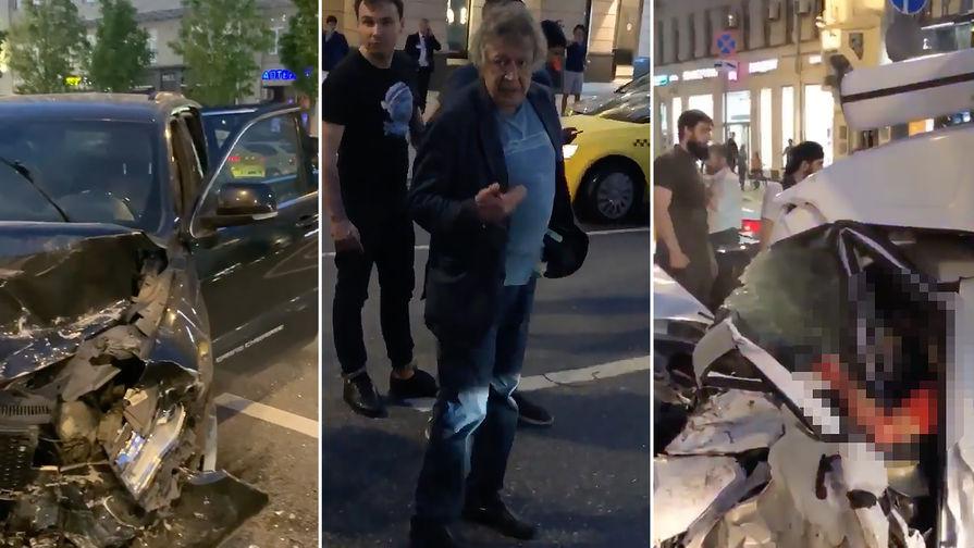 Адвокат семьи погибшего в ДТП с Ефремовым рассказал, почему решил помочь бесплатно