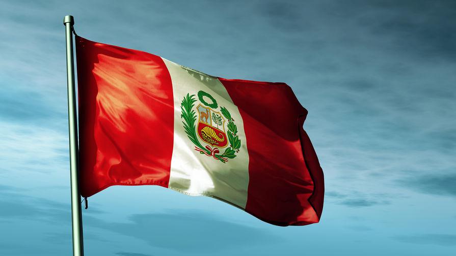 Сагасти вступил в должность президента Перу