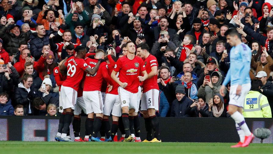 'Манчестер Юнайтед' готов предложить €30 млн за одноклубника Черышева