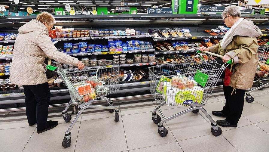Диетолог перечислил наиболее опасные продукты из супермаркета