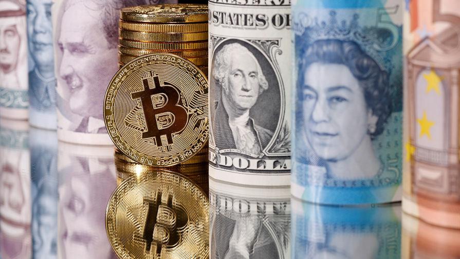 Курс биткоина превысил $17 тысяч впервые с января 2018 года