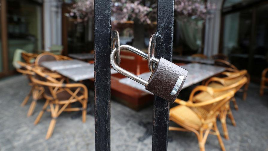Крымские власти возобновят работу кафе и ресторанов на открытом воздухе