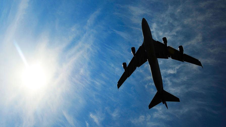В Крыму рассказали Киеву о последствиях 'виртуального ареста' самолетов