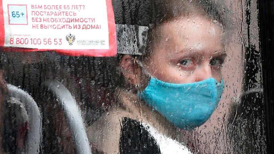 В Москве за ночь выпало больше 15% месячной нормы осадков
