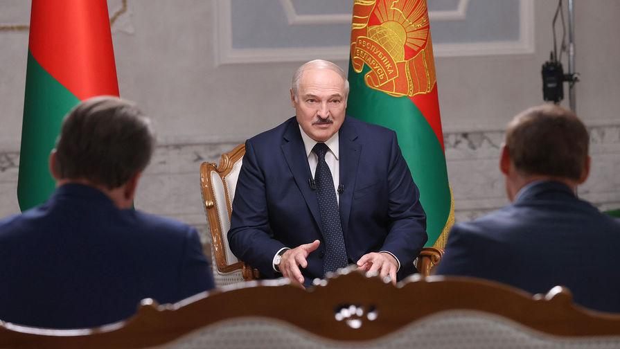 Лукашенко рассказал, что нужно оппозиции