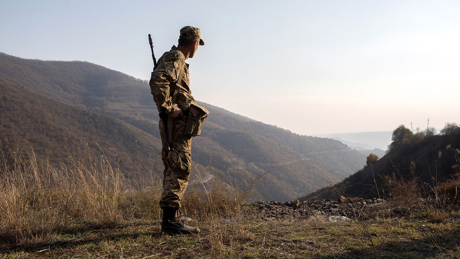 Баку и Ереван уже обменялись телами 200 погибших в Карабахе