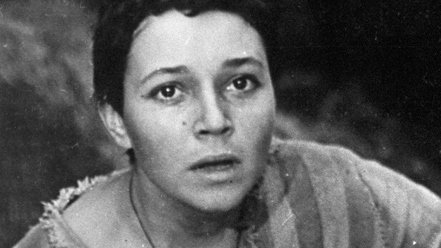 Скончалась актриса театра и кино Любовь Румянцева