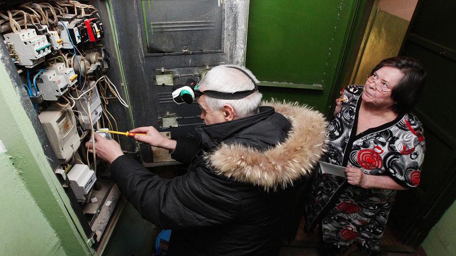 'Умный' учет электричества поможет сэкономить до 80 млрд рублей в год