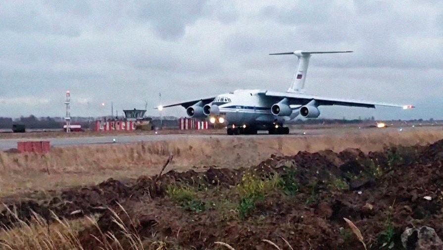 Воздушные зоны в Армении и Карабахе закрыты для любой авиации, кроме военной
