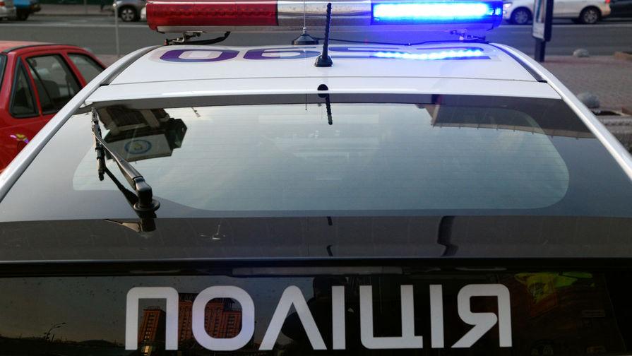 Неизвестный открыл стрельбу возле храма в Киеве