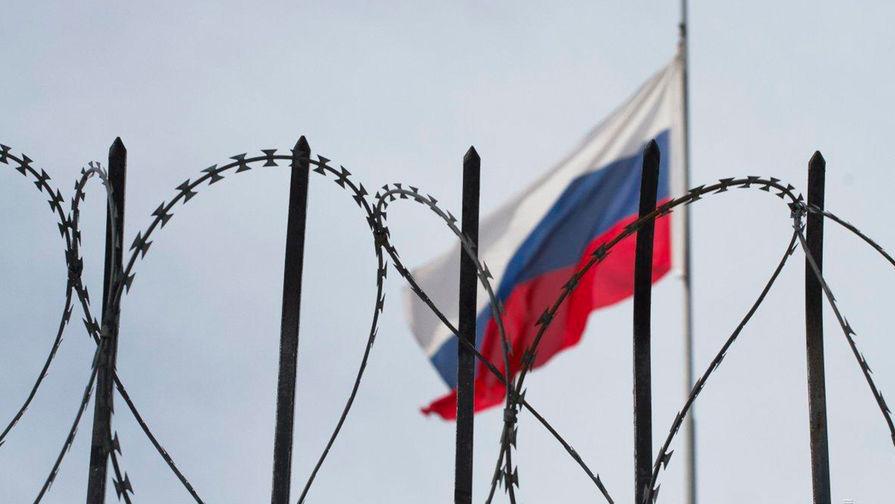 Санкции против российского 'Северного потока - 2' включили проект бюджета США