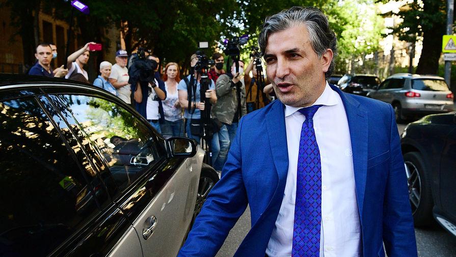 Адвокат Ефремова ответил на обвинения в подкупе свидетелей